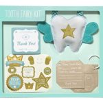 C.R. Gibson Tooth Fairy Kit